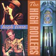 """High Time"" CD cover"